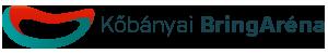Kőbányai BringAréna Logo